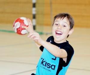 Spiel Handball!